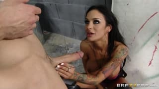 Dillion Harper Join Her Mom In Sex10:0055.6%Hot Angelina Seems To Really Enjoy His Dick