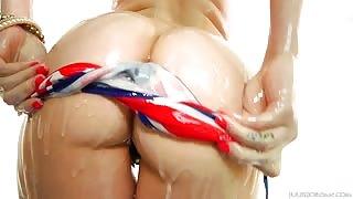Alexa Brookes And Isabella Roe Teen Tease Porn