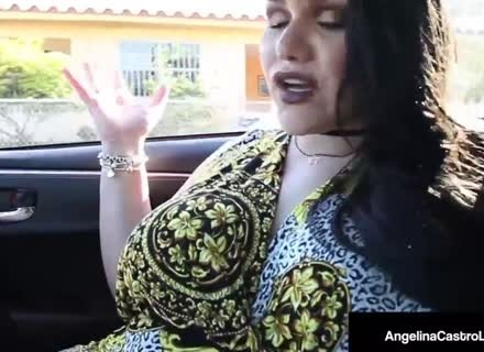 Angelina Castro Shows How Good She Is In Sucking Dick