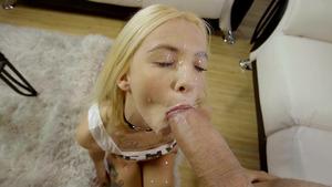 Cumshot Porn Video Involving Stunning Kenzie Reeves – Black Friday XXX
