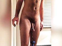 Penis Weight Hanging