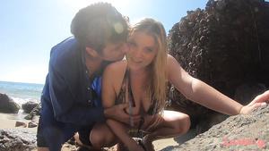 Amateur Couple Magical Love Making Land   Amateur Porn