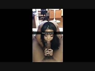 Snapchat Sex Compilation 3