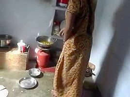 Maid Enticed By Owner When Wife Not Home