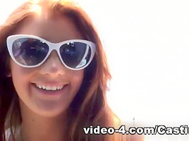 Casting Couch X Video: Ava