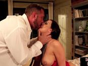 Busty Mistress Pussyfucked By Cheating Husband