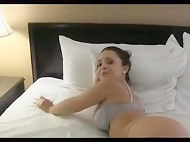 Big Boobed Amateur Fucked Silly