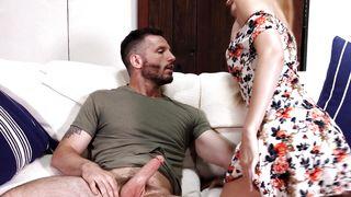 Alexa Grace's Tight Pussy Tastes So Sweet @ I Caught My Daughter Fucking My Boyfriend #05