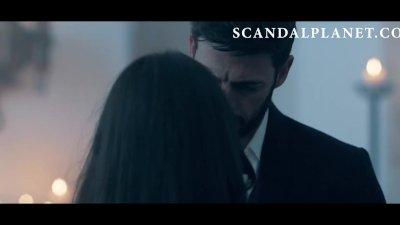 Alicia Sanz Nude & Sex Scenes Compilation On ScandalPlanetCom