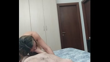 Real Couple Orgasm Homemade Amateur   Riding Orgasm