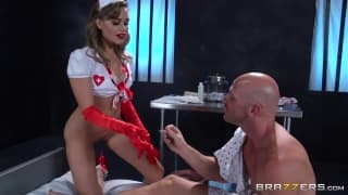 First Time Anal Filling For This Young Babe33:0650%This Nurse Has Big Tits And A Sexy Ass