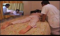Asian Hidden Cam Massage Room Teens