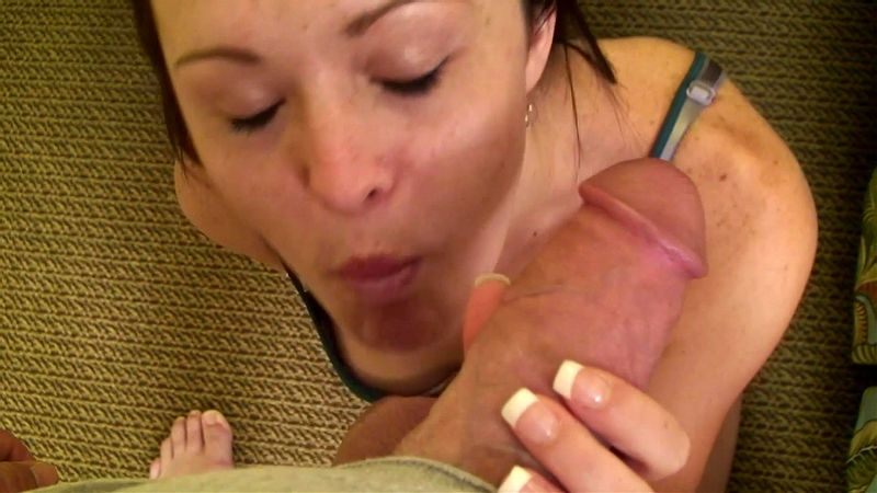 Petite Brunette Teen With A Shaved Cunt Stars In This  Amateur Porn