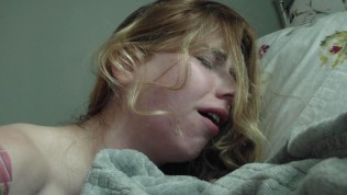 Pov Ama Moaning Redhead Girl Next Door Cums While Fucked In Her Tight Pussy