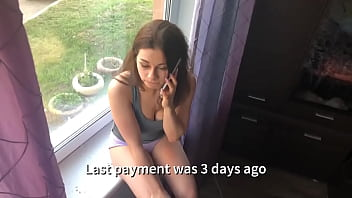 Russian Beauty Offers Sex To Collector To Pay Debts Part1 Russian Hot Sex Real Amateur Hot Russian Sex Real Amateur Porn Real Amateur Sex Young Old Porn Natural Tits Realamateur Amateur Porn Videos Amateurporn