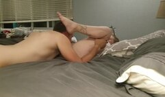 Amateur Wife Begs Hubby For Anal Sex Creampie Part1