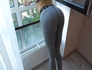 Doggystyle Sex With A Super Hot GF