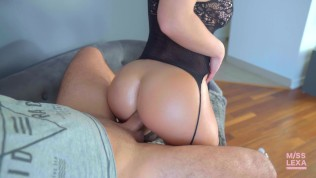 Tinder Slut Takes It In The Ass On The First Date Anal 4k