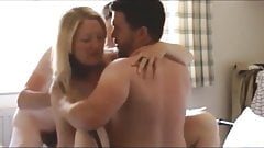 Stunning Amateur Wife Vs Thick Dick Friend