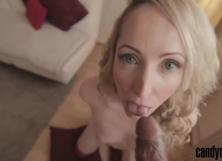 Bbc Received Awesome Blowjob And Analized Chick In Pov
