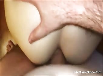 Massive Facial After A Anal Hard Fuck
