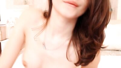 Amazing Solo Lady Is In The Mood For Pussy Rubbing Until She Reaches A Climax