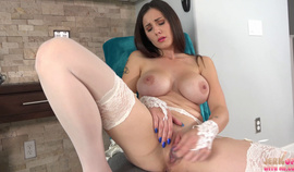 Jerkoffwithme Lillian Stone 4k Uhd 2160p