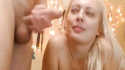 Unloading Cum On Mouth After Getting Fucked From My Very Horny Friend Who Fed Me His Boner